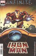 Iron Man (2020 6th Series) Annual 1C