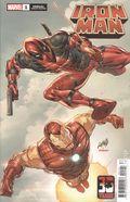 Iron Man (2020 6th Series) Annual 1D