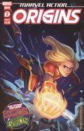 Marvel Action Origins (2020 IDW) 2A