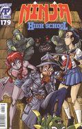 Ninja High School (2020 Antarctic Press) 179