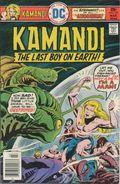 Kamandi (1972) 39