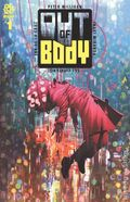 Out of Body (2021 Aftershock) 1A