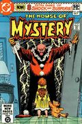 House of Mystery (1951-1983 1st Series) 285