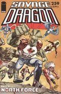 Savage Dragon (1993 2nd Series) 259A
