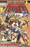 Savage Dragon (1993 2nd Series) 259B