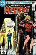 House of Mystery (1951-1983 1st Series) 286