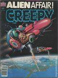 Creepy (1964 Magazine) 109