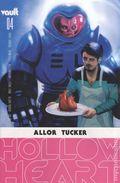 Hollow Heart (2021 Vault Comics) 4A