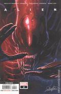 Alien (2021 Marvel) 2D
