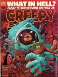 Creepy (1964 Magazine) 114