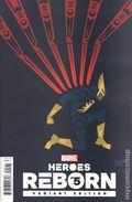 Heroes Reborn (2021 Marvel) 5B