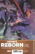 Heroes Reborn (2021 Marvel) 5A