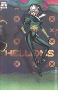 Hellions (2020 Marvel) 12D