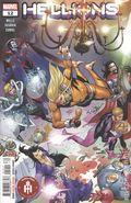 Hellions (2020 Marvel) 12A