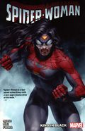 Spider-Woman TPB (2020- Marvel) By Karla Pacheco 2-1ST