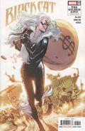Black Cat (2020 4th Series Marvel) 7A