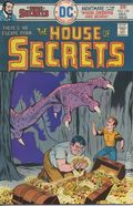 House of Secrets (1956 1st Series) 138