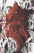 Carnage Black, White and Blood (2021 Marvel) 2D