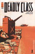 Deadly Class (2013) 46A