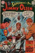 Superman's Pal Jimmy Olsen (1954) 124