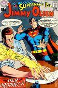 Superman's Pal Jimmy Olsen (1954) 129