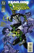 Green Lantern (1990-2004 2nd Series) Annual 4