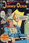 Superman's Pal Jimmy Olsen (1954) 130