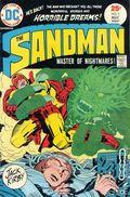 Sandman (1974 1st Series) 2