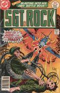 Sgt. Rock (1977) 302