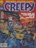Creepy (1964 Magazine) 121