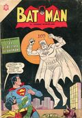 Batman El Hombre Murcielago (Mexican 1954-1985 Editorial Novaro) 231