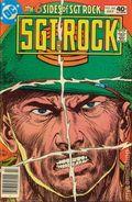 Sgt. Rock (1977) 342