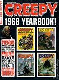 Creepy Yearbook (1967) 1968