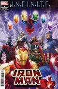 Iron Man (2020 6th Series) Annual 1F