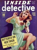 Inside Detective (1935-1995 MacFadden/Dell/Exposed/RGH) Vol. 11 #6