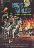 Boris Karloff Tales of Mystery (1963 Gold Key) 10