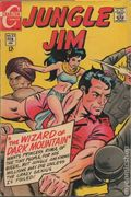 Jungle Jim (1954 Dell/Charlton) 22