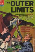 Outer Limits (1964-1969 Dell) 11