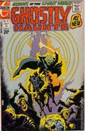 Ghostly Haunts (1971) 33