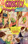 Ghostly Tales (1966 Charlton) 76
