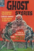 Ghost Stories (1962-1973 Dell) 18