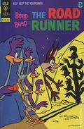 Beep Beep the Road Runner (1966 Gold Key) 35