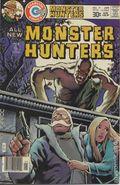 Monster Hunters (1975 Charlton) 9