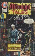 Midnight Tales (1972 Charlton) 9