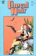 Cheval Noir (1989) 7