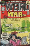 Weird War Tales (1971 DC) 2