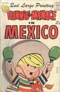 Dennis the Menace in Mexico (1960 Giants) 8B