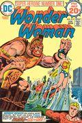 Wonder Woman (1942 1st Series DC) 215