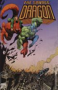 Savage Dragon (1993 2nd Series) 37