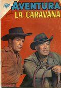 Aventura (Mexican 1954-1980 Editorial Novaro) 166